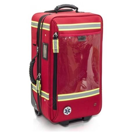 Trolley de emergencias respiratorias