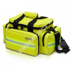 Transporte organizado y práctico para emergencias