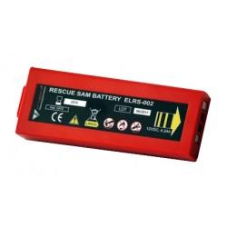 Batería Desfibrilador Rescue Sam