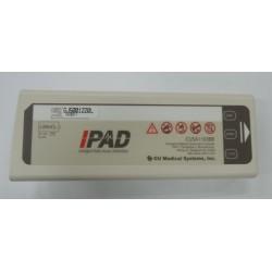 Batería Desfibrilador IPAD CU-SP1