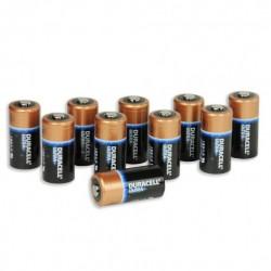 BaterÍas 123A para Desfibrilador Zoll AED Plus
