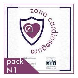 Pack Zona Cardiosegura N1