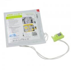 Electrodos Multifuncion Adulto Stat Padz II DESA Zoll AED Plus