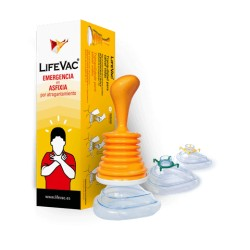 Dispositivo LifeVac