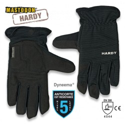 Guantes Anticorte HARDY