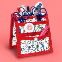 Organizador de bolsillos