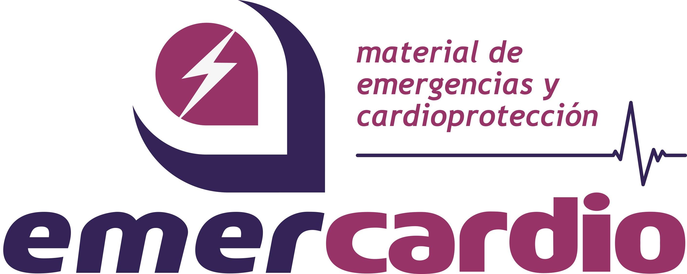Desfibriladores y Material de Emergencias-EmerCardio